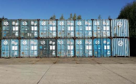 14 zeecontainers zoeken creatieve geesten