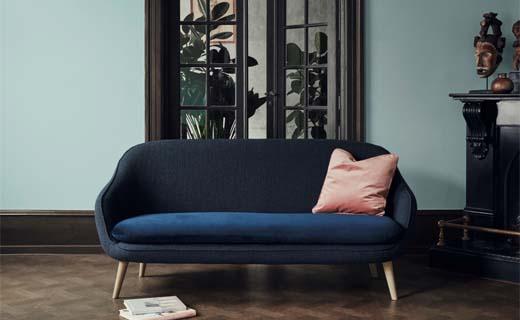 Ontwerp zelf je interieur met de nieuwe Sofacompany collectie