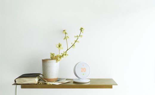 Nest breidt zijn aanbod van thermostaten uit met de Nest Thermostat E