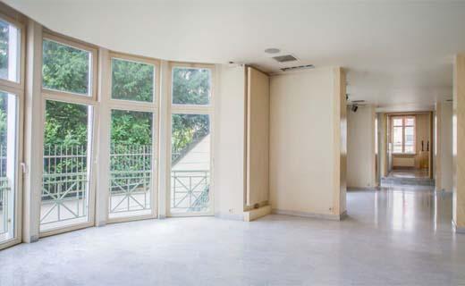 Exclusief herenhuis in Brusselse miljardairswijk opnieuw te koop