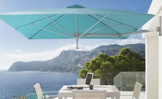 Hier moet je op letten bij het kopen van een parasol