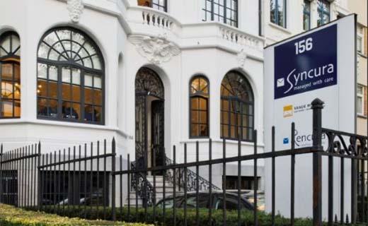 Professionele syndicus Syncura heropent kantoor in Brussel