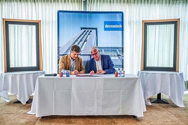 Deceuninck wordt hoofdsponsor van 's werelds nummer één wielerploeg