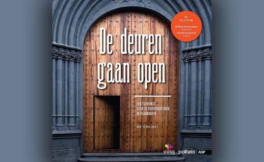 De deuren gaan open