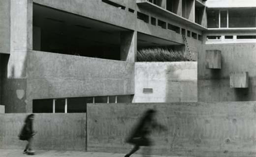 De expo 'Léon Stynen, architect' geopend in Antwerpen