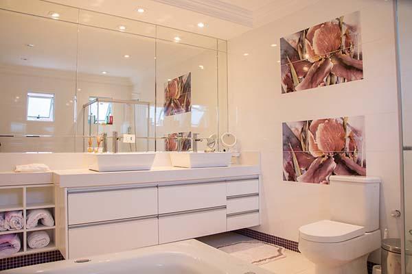 Droomt u ook van een nieuwe badkamer?