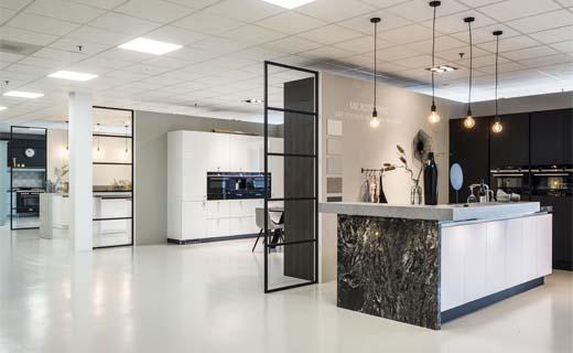 BMN Home: de plek om consument te inspireren en adviseren
