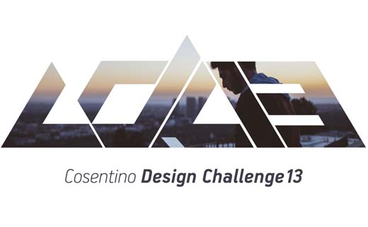 Cosentino Design Challenge 13: doe mee!