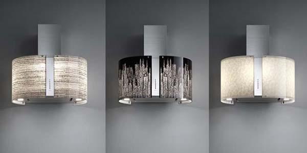 Glas, staal, licht en lucht