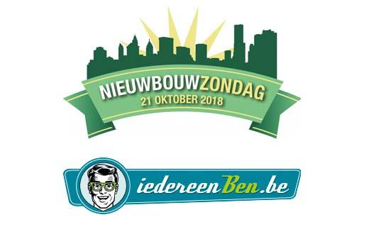 Iedereen BEN tijdens de Nieuwbouwzondag op 21 oktober