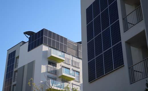 Zonnepanelen op dak van appartement: wat zijn de mogelijkheden?