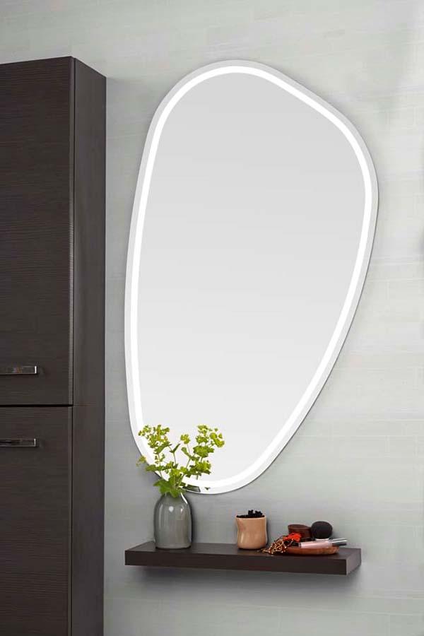 Dansani - Het perfecte licht in de badkamer