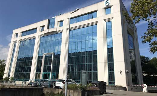 Cording koopt kantoorgebouw in Luxemburg