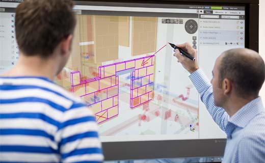 Vlaamse bouw kent doorbraak van digitale instrumenten