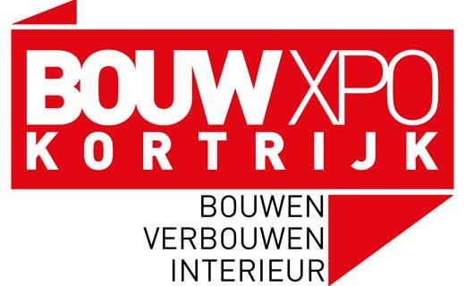 Bouwxpo Kortrijk: Gratis te bezoeken van 9 tot 11 november