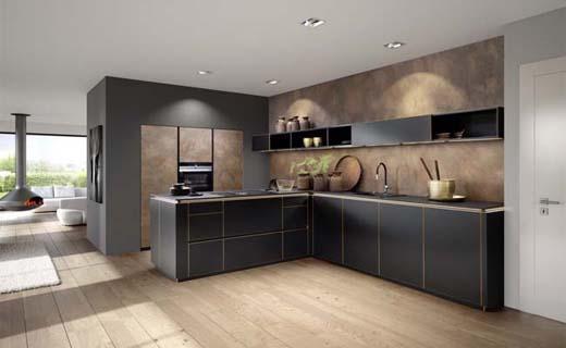 4-Moderne-keukenstijlen