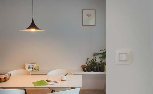 Philips Hue kiest voor Belgische kwaliteit en design van Niko