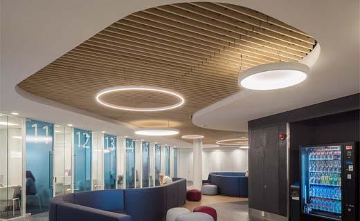 Nieuw ziekenhuis van Chirec in Brussel