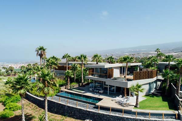 Abama Resort ontvangt prestigieuze architectenprijs