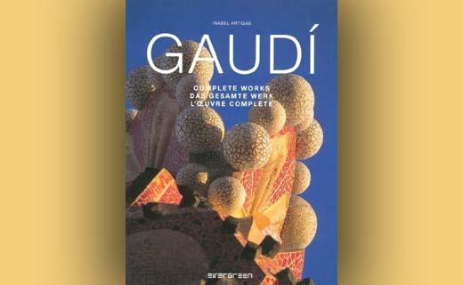 Gaudí: Het complete werk