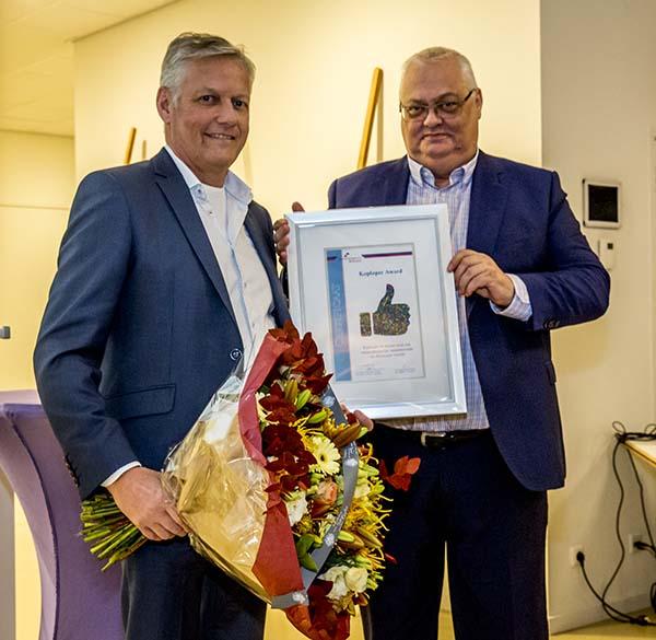 Eerste Koploper Award gaat naar Arte