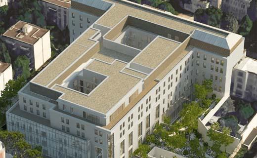 Besix-bouwt-nieuw-ziekenhuis-in-de-Parijse-regio