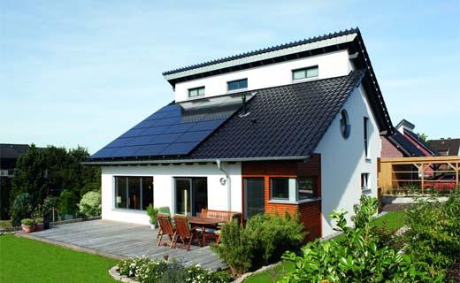 De energietoekomst is duurzaam, elektrisch en geconnecteerd