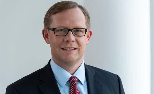 Stefan Gesing benoemd tot nieuwe Chief Financial Officer van Grohe