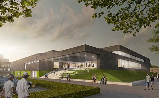 Nieuw-zwembad-en-sportcomplex-voor-Capelle-aan-den-IJssel