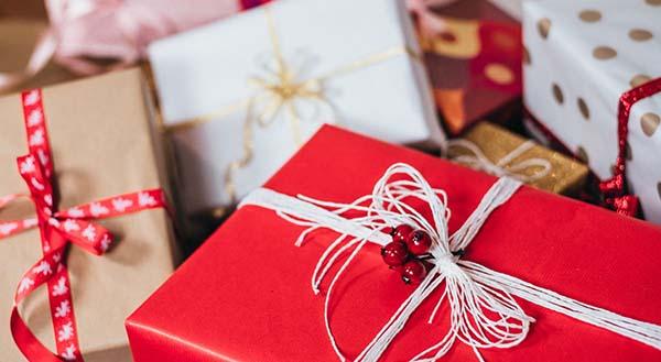 Verlaten huizen vol kerstcadeautjes: een feest voor inbrekers