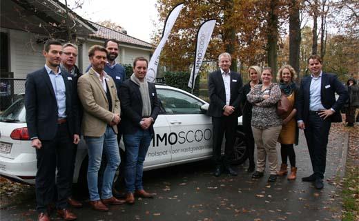 Vastgoedaanbod Antwerpen-Noord enkel terug te vinden op Immoscoop