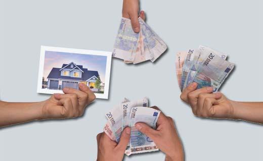 Huis kopen met crowdfunding-hypotheek: in Nederland kan het