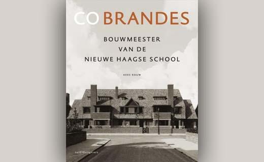 Co Brandes, Bouwmeester van de Nieuwe Haagse School