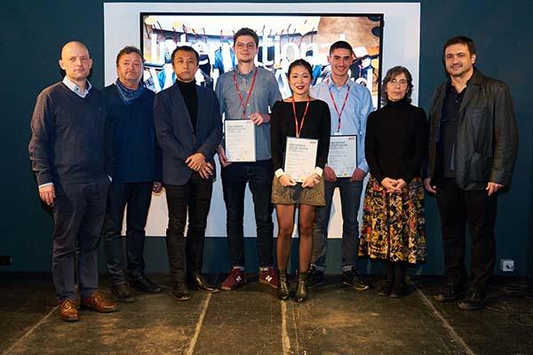International Velux Awards 2018