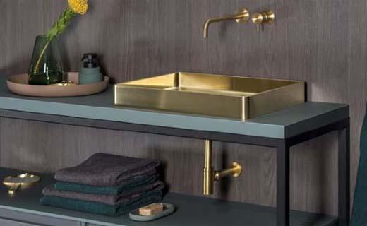 Trend-voor-2019-badkamer-met-een-gouden-randje