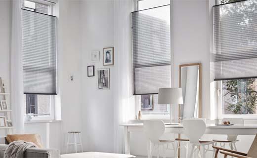 Raamdecoratie, interieur design