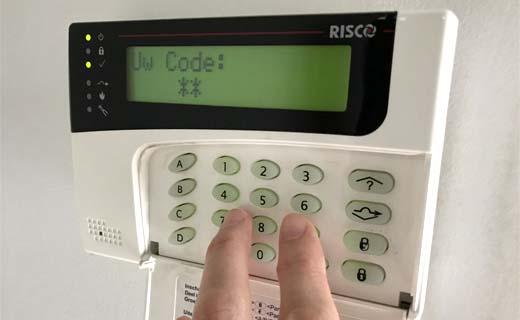 Checklist voor het aanschaffen van een alarmsysteem