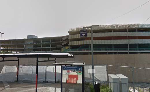 Eindhoven Airport en BAM bereiken akkoord over financiële afwikkeling parkeergarage