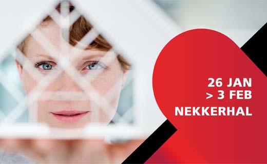 Gratis kaarten voor Wonen 2019 in Mechelen
