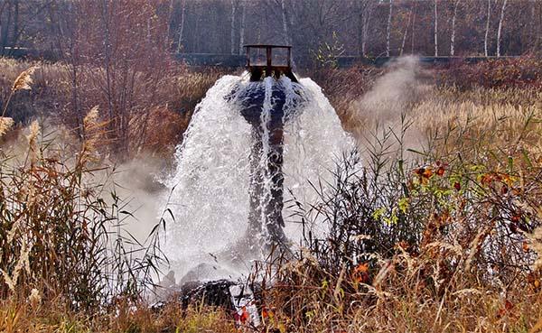 Zuiveringsgraad afvalwater is in zes jaar met amper 5% verhoogd