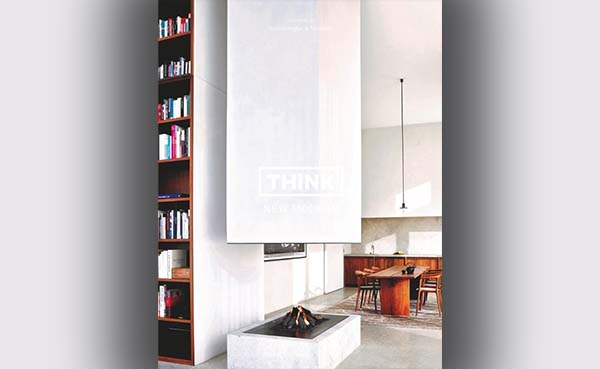 Think New Modern, Interiors by Swimberghe & Verlinde