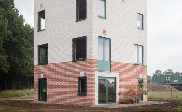 Inschrijving geopend voor Wienerberger Brick Award 2020