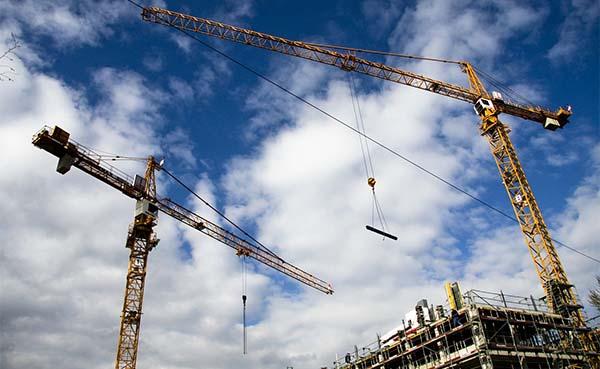 Bouwsector zal in 2019 met 2 procent groeien