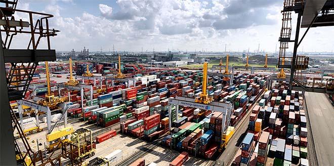 Arcadis werkt mee aan verdere ontwikkeling Antwerpse haven