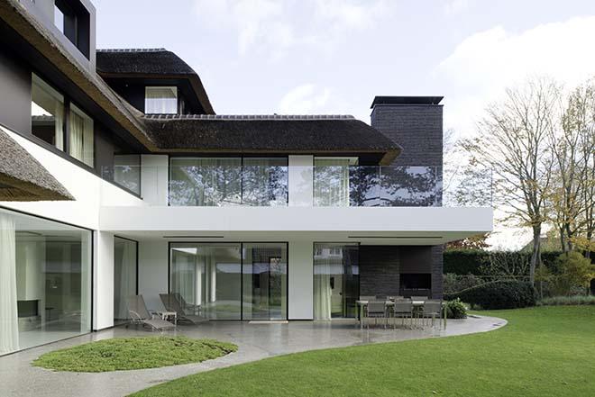 Sapa - nieuwe aluminium schrijnwerkoplossingen voor gevels, deuren en ramen