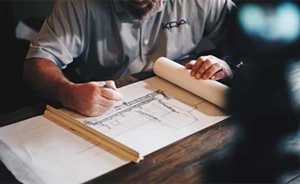 Zelf een huis bouwen: let hier op qua financiering