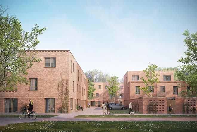Definitieve plannen voor nieuwe woonwijk Saffrou uit de doeken