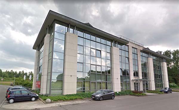 Axis Parc Fund verwerft 20 eigendommen in het Belgische kantorencomplex Axis Parc