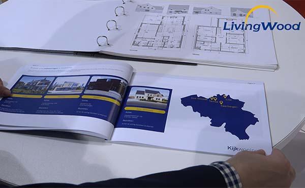 Batibouw report: Waarom kiezen voor Livingwood?