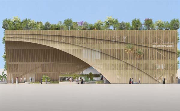 Besix-bouwt-het-Belgisch-Paviljoen-voor-de-Wereldtentoonstelling-2020-in-Dubai